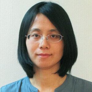 Jia Liu Zeller