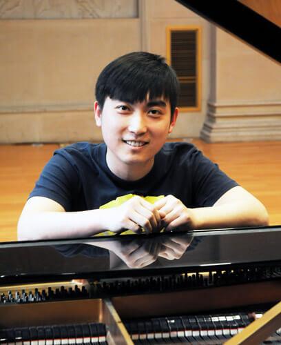 Yanhao Bi