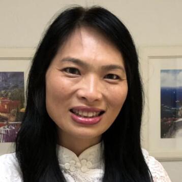 Rong Liang